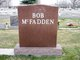Robert Clyde McFadden