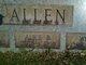 Alice Adele <I>Baker</I> Allen