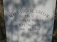 Mary Louise <I>Greene</I> Traylor