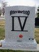 """Roderick Angus """"Rory"""" MacLeod, IV"""