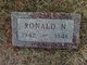 Ronald N Ball