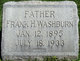 Frank H. Washburn