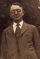 John Vinstont Washburn