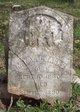 Mary Jane Elizabeth <I>Atkins</I> Jacks