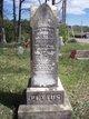 William Rowlett Pettus
