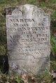 Martha E Pettus