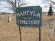 Mantyla Cemetery