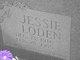 Jessie B. Loden