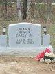 "Profile photo:  Alan R ""Beaver"" Carey, Jr"