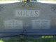 James Arthur Mills