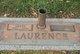 Profile photo:  Allen Laurence