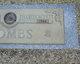 "James Wesley ""Jimmy"" Combs, Jr"