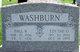 Paul Brinton Washburn