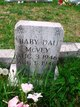 Profile photo:  Baby Daughter McVey