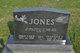 """Clarence E """"Casey"""" Jones"""