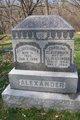Profile photo:  Caroline <I>Glazebrook</I> Alexander