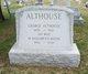 M Elizabeth <I>Keene</I> Althouse
