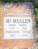 """Dwaine """"Dewey"""" McMullen"""