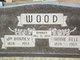 W Barney Wood
