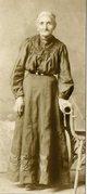 Mercy Hannah Jane <I>Washburn</I> Adams
