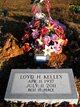 Loyd Henry Kelley