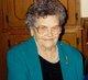 Profile photo:  Cora Ann <I>Neff</I> Maltby