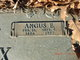 Angus Elias Cox