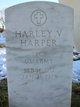Harley Vernon Harper