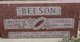 Profile photo:  Betty Marie <I>Mulch</I> Beeson