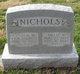 """Olive Nora """"Ollie"""" <I>Thomas</I> Nichols"""