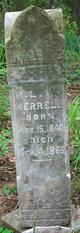Ramsey L. Merrill