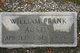 William Frank Austin