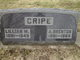 """Profile photo:  A. Brenton """"Brent"""" Cripe"""