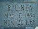 Profile photo:  Belinda Brumble