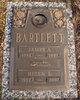 Helen L <I>Blakely</I> Bartlett