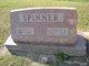 Edson F Spinner