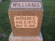 Richard C Williams