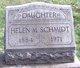 Helen M Schmidt