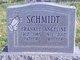 Frank J Schmidt