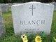"""Richard """"Ricky"""" Blanch"""