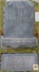 Enoch Trane Hargraves