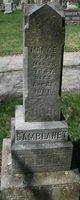 Mary E. Samblanet