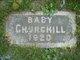 Henry Marshall Churchill