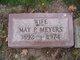 May P. <I>Gabriel</I> Meyers