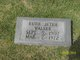 Ruth <I>Jeter</I> Walker