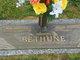 Profile photo:  William Orville Bethune