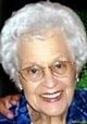 Profile photo:  Martha Lee <I>Hughes</I> Abernethy
