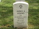 Corp James Edward Adams