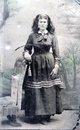 Mary Eliza <I>Kidwell</I> Elder