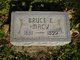Bruce Emerson Macy